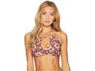 O'Neill Viera Halter Bikini Top