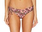 O'Neill Viera Lace-Up Hipster Bikini Bottom
