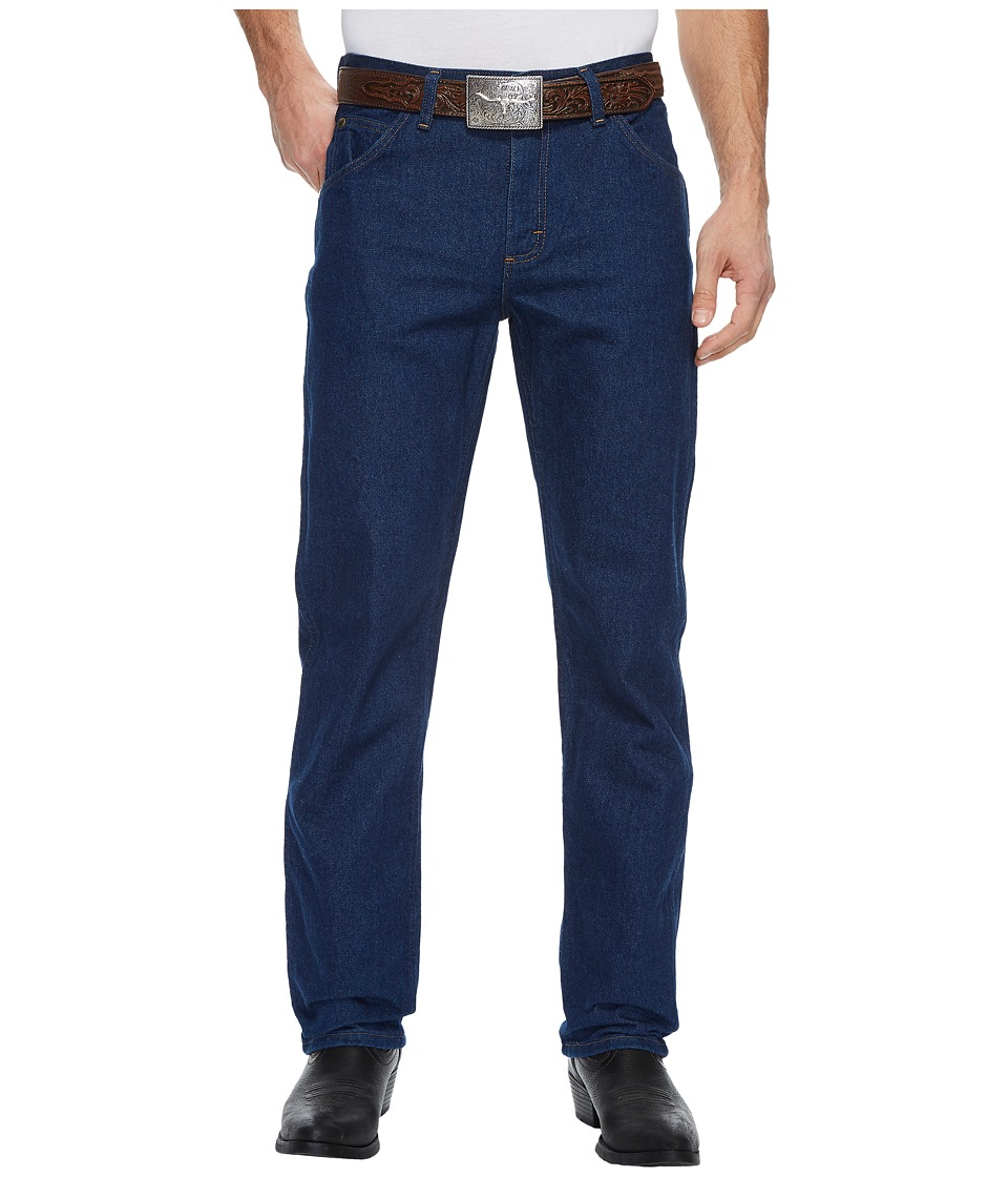 Wrangler - Premium Performance Cowboy Cut Jeans (Prewash Denim) Mens Jeans