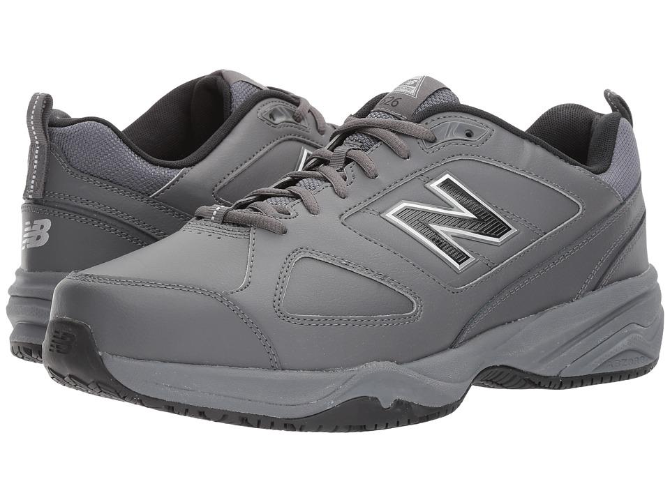 New Balance - MID626v2 (Grey/Blue) Mens Cross Training Shoes