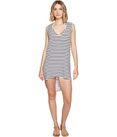 MIKOH SWIMWEAR - Okinawa Tank Dress Cover-Up