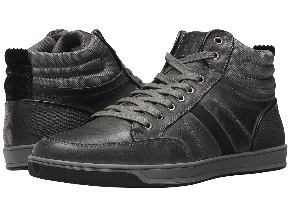Steve Madden Cartur (Dark Grey) Men