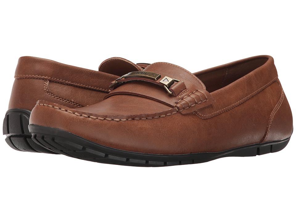 GUESS - Move (Cognac) Mens Shoes