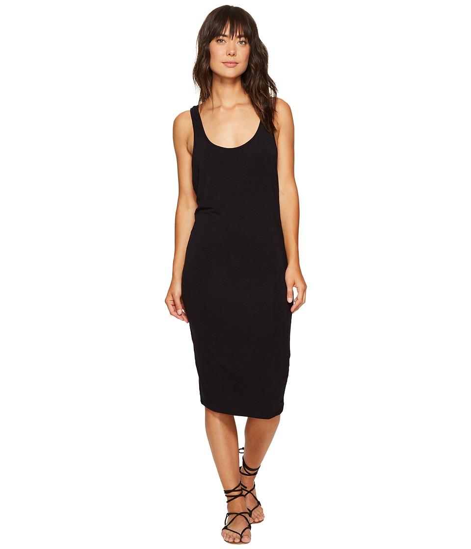 Obey Florence Dress (Black) Women