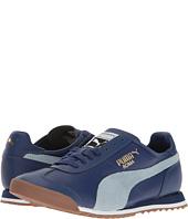6PM:PUMA(彪马) Roma OG 80s 男子休闲鞋, 原价$70, 现仅售$31.99