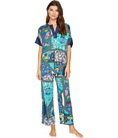 N by Natori - Bandana Rose PJ Set