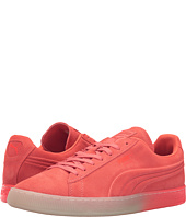 PUMA - Suede Emboss Iced Fluo Fade