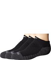 Nike Kids - 3-Pair Pack Dri-Fit No Show Socks (Toddler)