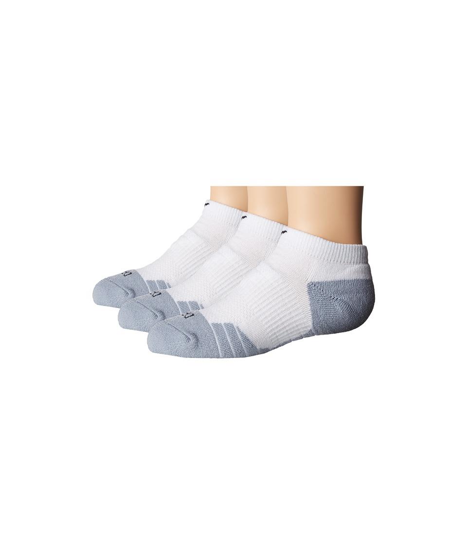 Nike Kids - 3-Pair Pack Dri