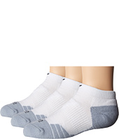Nike Kids - 3-Pair Pack Dri-Fit No Show Socks (Toddler)