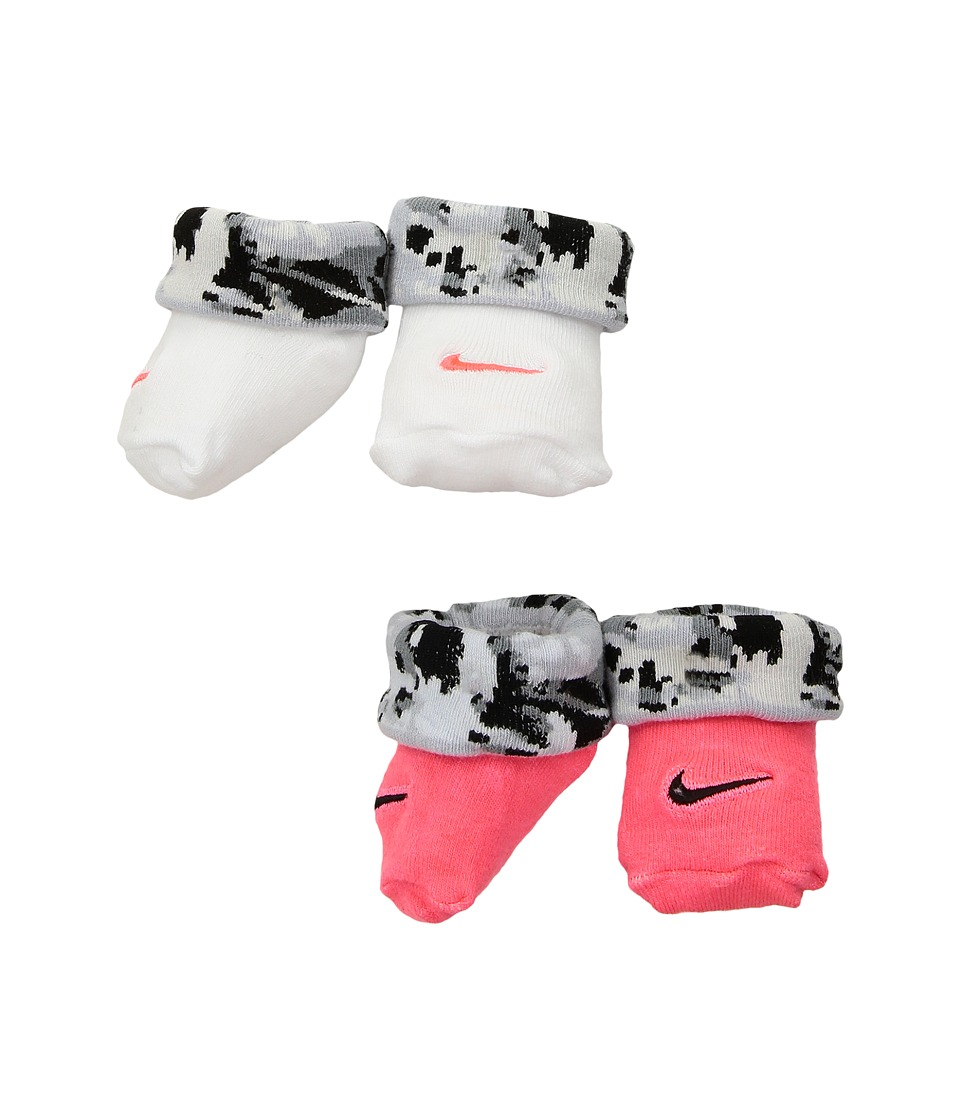Nike Kids - 2-Pair Pack Daytrip Cuff Bootie