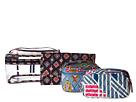 Vera Bradley Luggage Travel Cosmetic Set