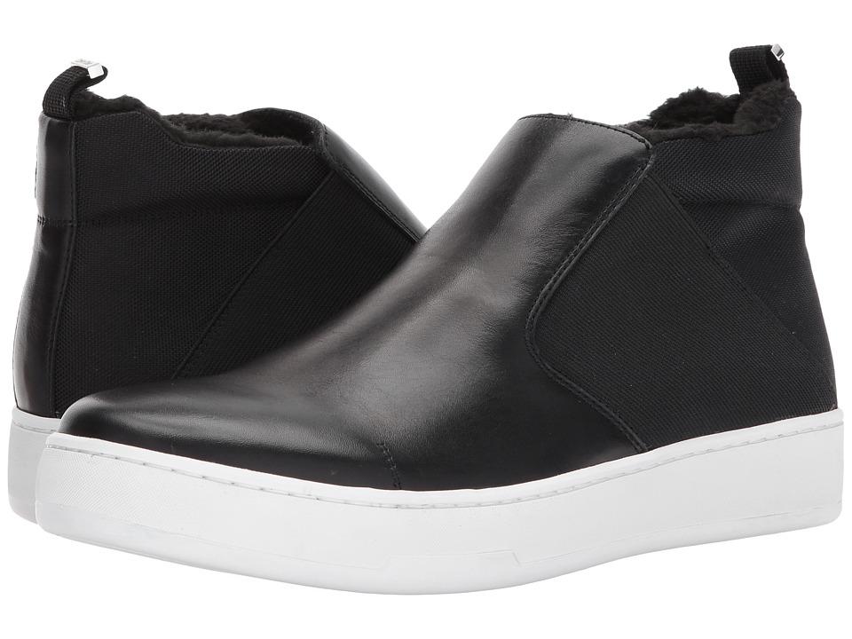 Calvin Klein Noble (Black Dress Calf) Men