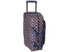 Vera Bradley Luggage Lighten Up Wheeled Carry-on