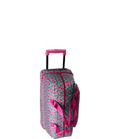 Vera Bradley Luggage - Lighten Up Wheeled Carry-on