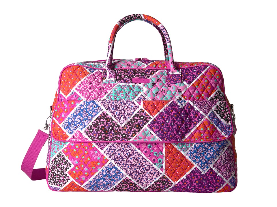 Vera Bradley Luggage