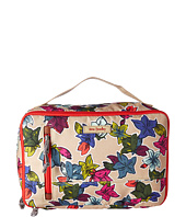 Vera Bradley Luggage - Large Blush & Brush Case