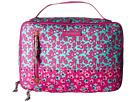 Vera Bradley Luggage - Large Blush & Brush Case