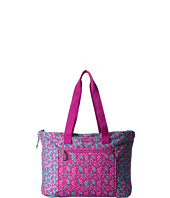 Vera Bradley Luggage - Lighten Up Expandable Tote