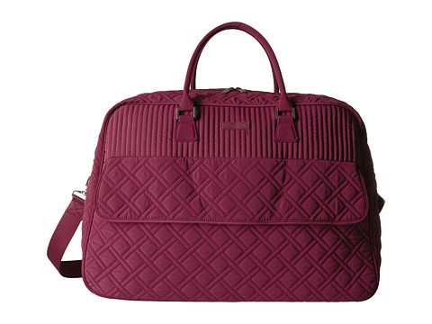 Vera Bradley Luggage Grand Traveler - Hawthorn Rose