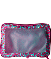 Vera Bradley Luggage - Medium Expandable Packing Cube