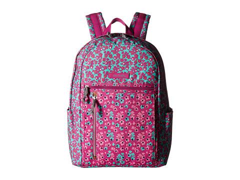 Vera Bradley Small Backpack - Ditsy Dot