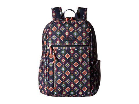Vera Bradley Small Backpack - Mini Medallions