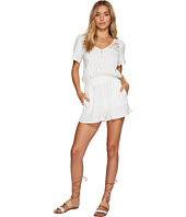 L*Space - Meadow Romper Cover-Up