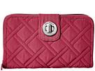 Vera Bradley - Rfid Turnlock Wallet