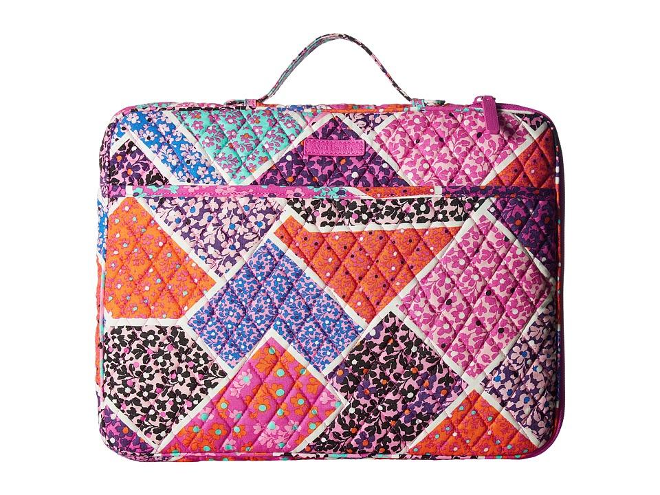 Vera Bradley Laptop Organizer (Modern Medley) Briefcase Bags