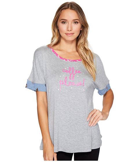 Vera Bradley Knit Pajama Tee