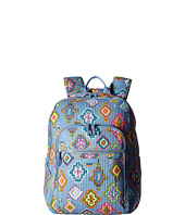 Vera Bradley - Iconic Deluxe Campus Backpack