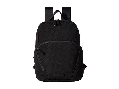 Vera Bradley Hadley Backpack - Classic Black