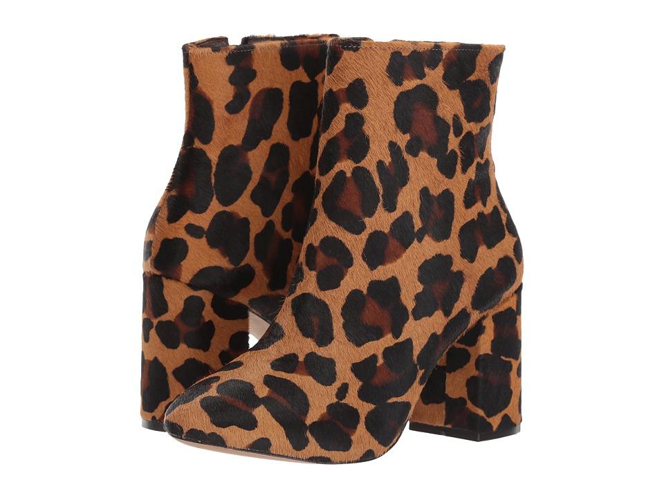Matisse Grove (Leopard) Women