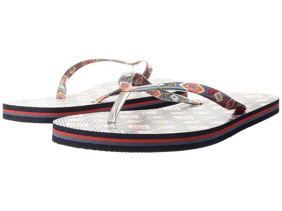 Vera Bradley - Flip Flops (Mini Medallions) Women's Sandals