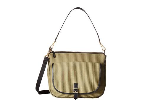 Vera Bradley Carson Shoulder Bag - Cactus Green