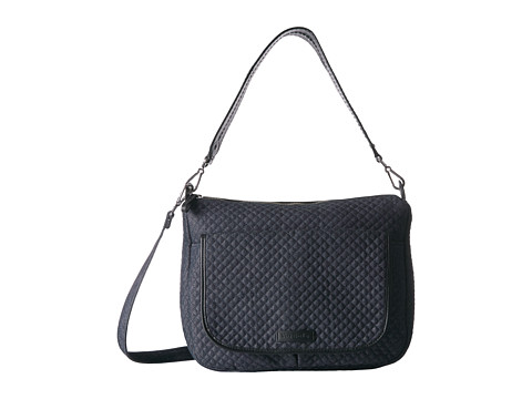 Vera Bradley Carson Shoulder Bag - Denim Navy