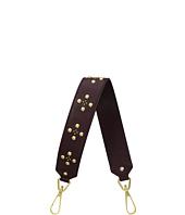 Vera Bradley - Carson Embellished Leather Strap