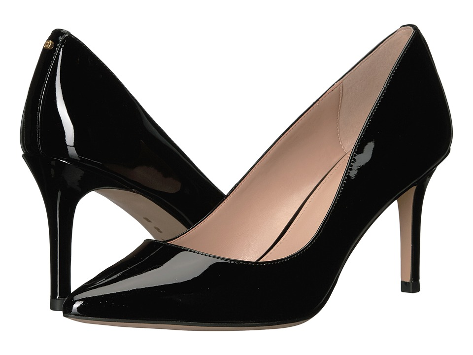 BCBGeneration Marci (Black Patent) Women