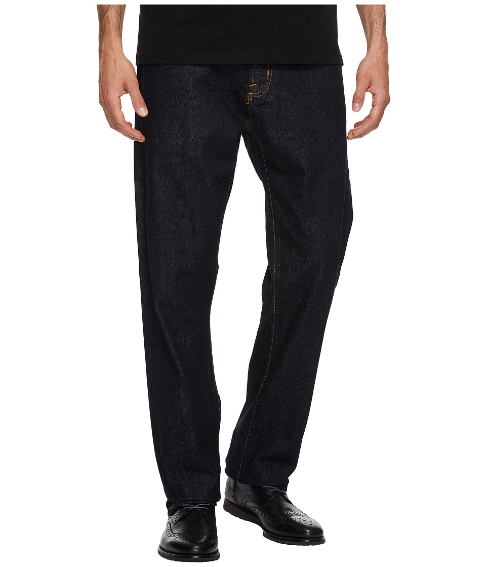 AG Adriano Goldschmied - Ives Modern Athletic Denim in Highway (Highway) Mens Jeans