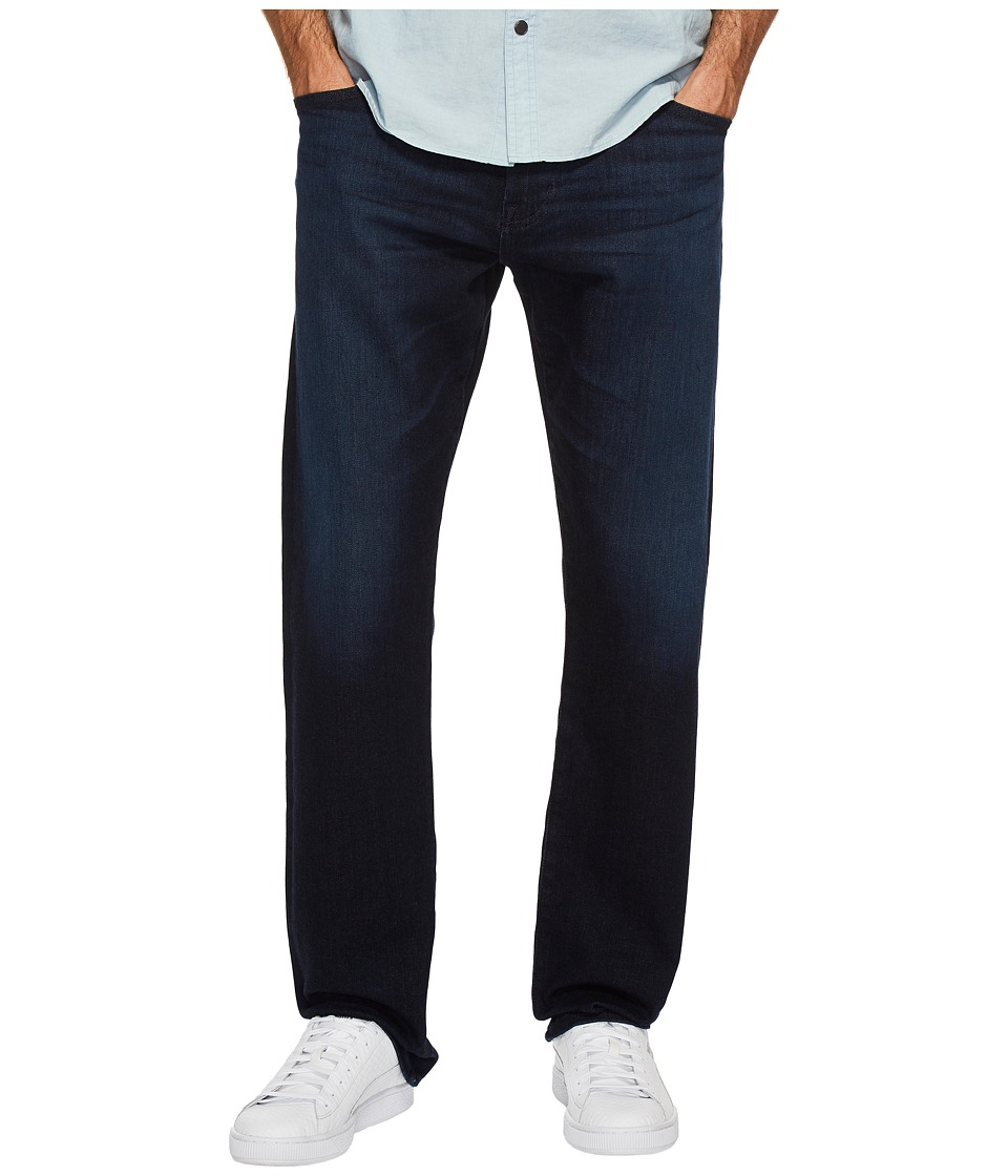 AG Adriano Goldschmied Ives Modern Athletic Denim in Vibe (Vibe) Men