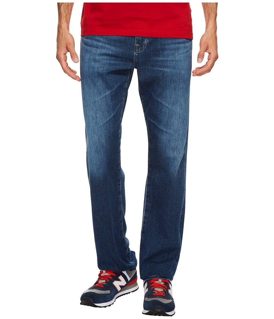 AG Adriano Goldschmied - Ives Modern Athletic Denim in Stately