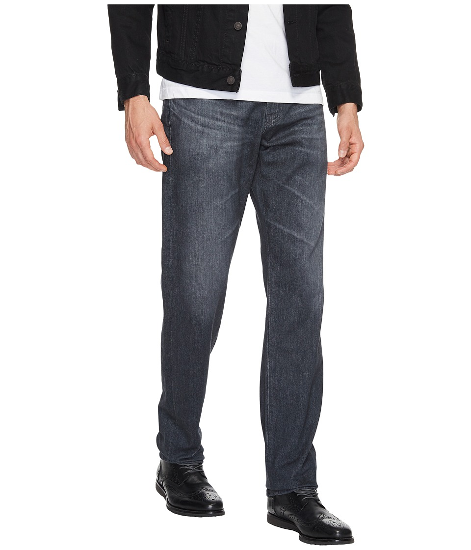 AG Adriano Goldschmied - Graduate Tailored Leg Denim in Tempo