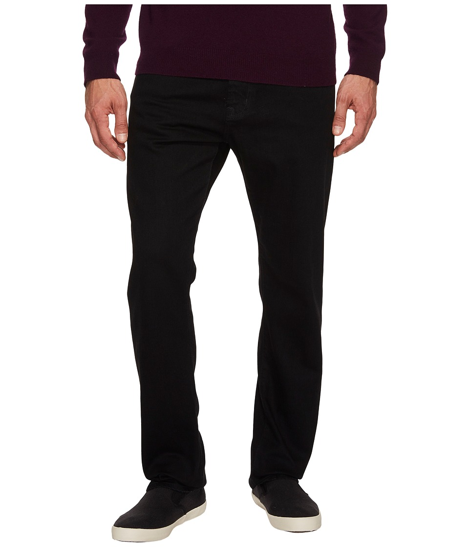 AG Adriano Goldschmied Ives Modern Athletic Denim in Deep Pitch (Deep Pitch) Men