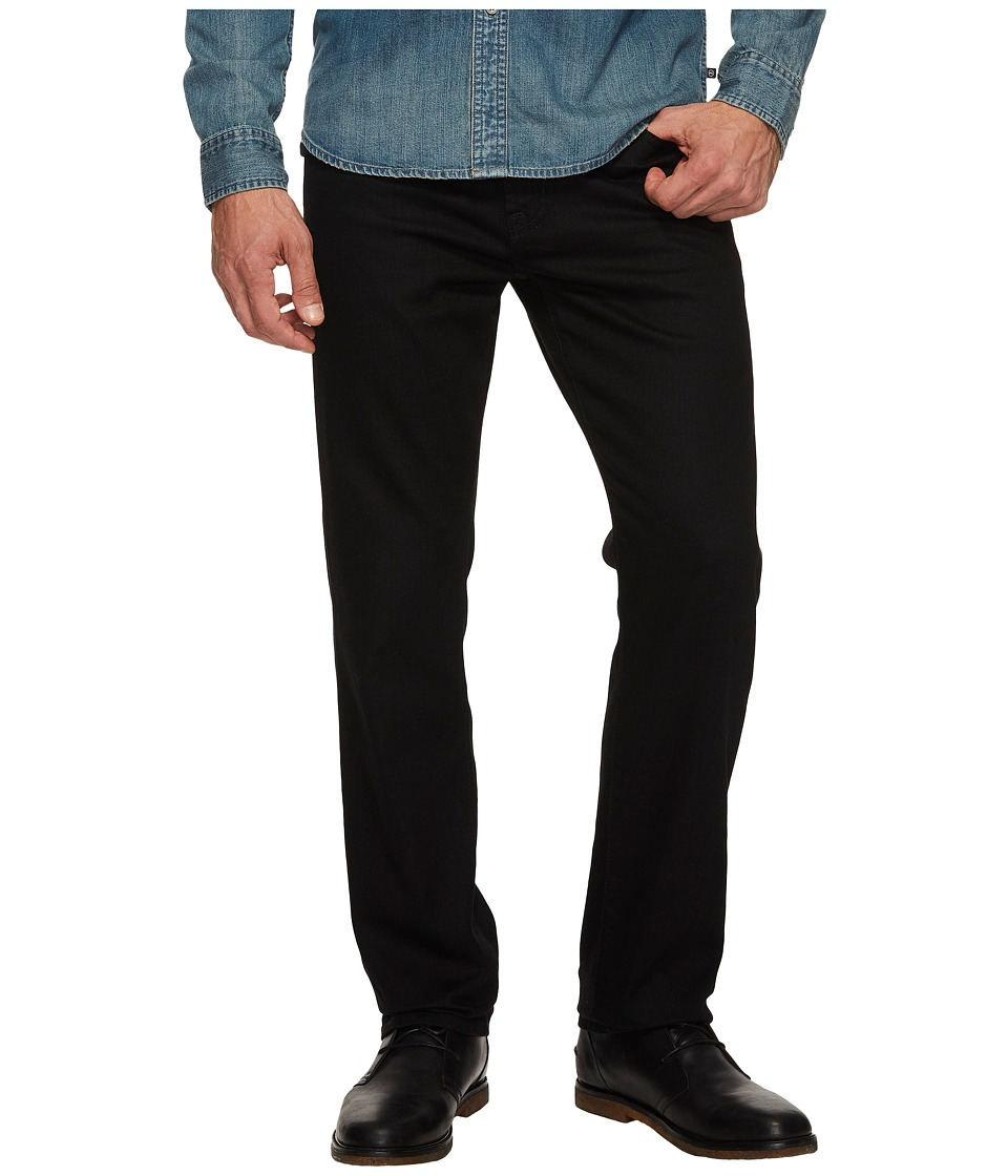 AG Adriano Goldschmied - Graduate Tailored Leg Denim in Deep Pitch