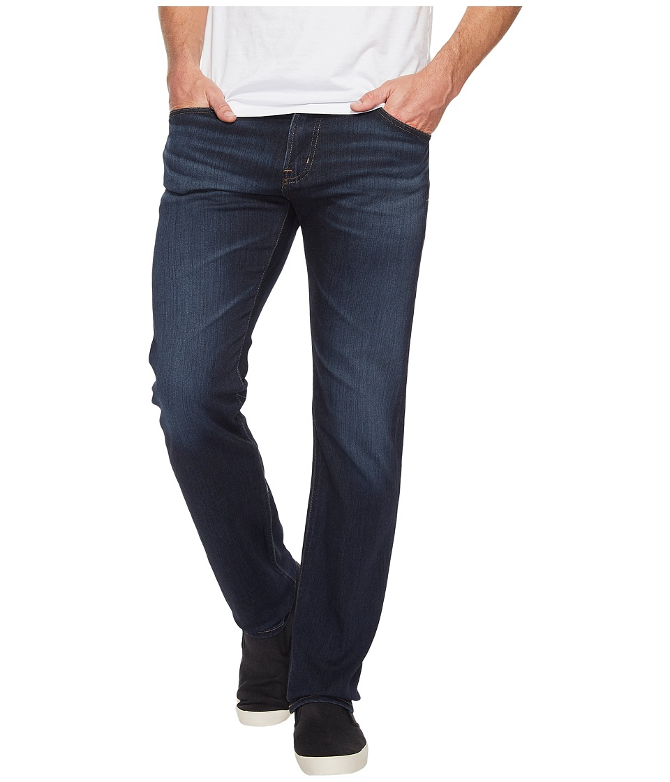 AG Adriano Goldschmied - Matchbox Slim Straight Leg Denim in Stranger