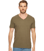 AG Adriano Goldschmied - Commute Vee Short Sleeve Tee