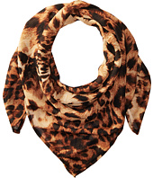 Vanessa Mooney - The Leopard Rush Bandana