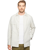 Exley NB - Linen Overshirt