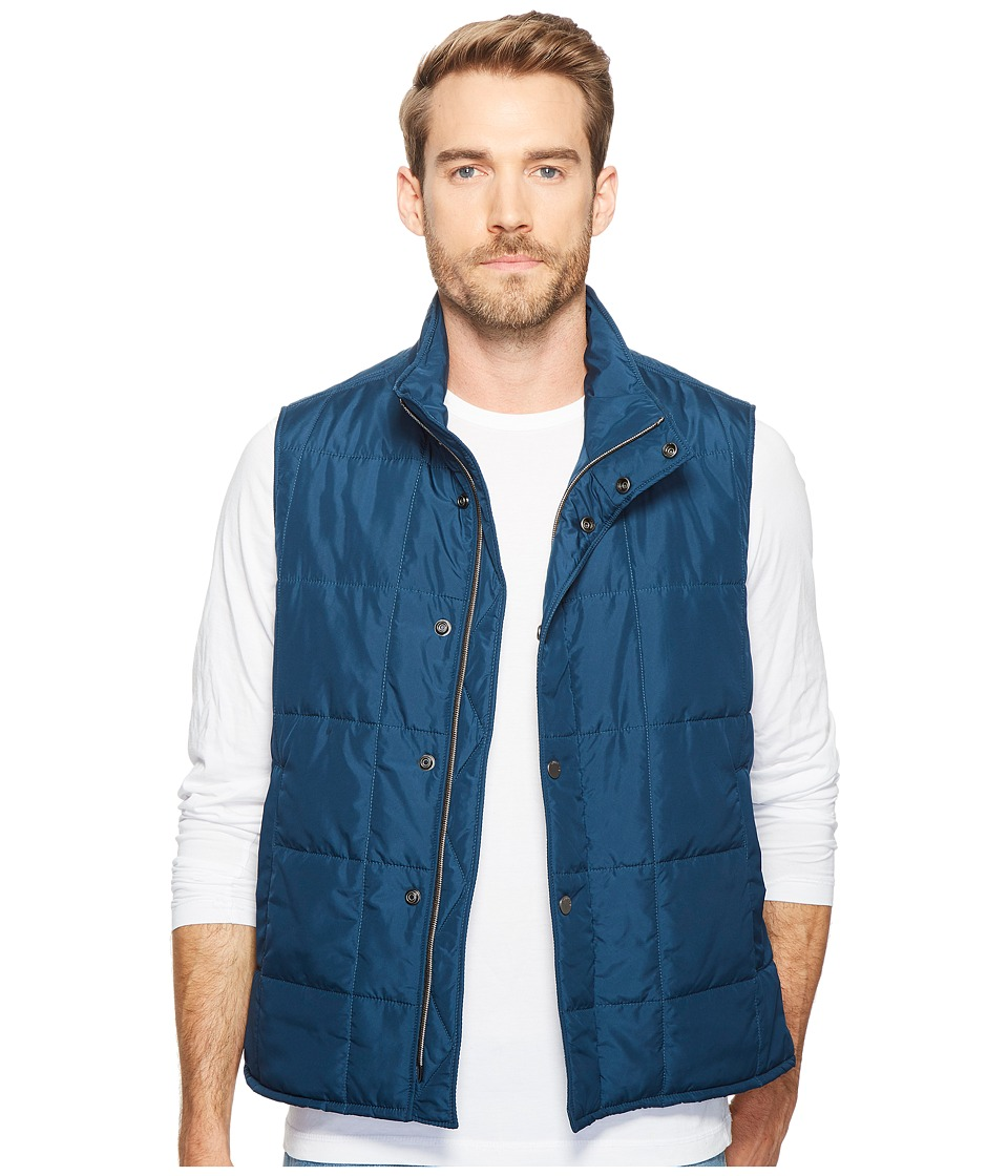 Exley NB - Featherweight Quilted Vest